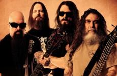Nowe wydawnictwo Slayer - dziś premiera!