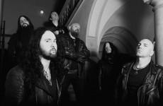 Sinsaenum: Zobacz nowy klip z nadchodzącego albumu