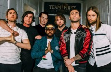 "Maroon 5 i Megan Thee Stallion  prezentują nowy singiel ""Beautiful Mistakes"""