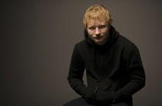 Ed Sheeran przyprawia o ciarki. Posłuchaj nowego singla 'Shivers'!