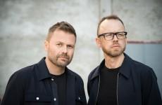 """Seeb i Zak Abel prezentują """"Sad in Scandinavia"""""""
