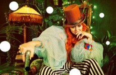 """Ania Rusowicz pokazuje trailer teledysku do piosenki """"Do lasu"""""""