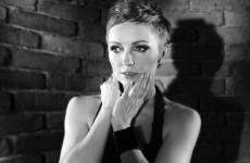 Ania Wyszkoni: Życie jest w porządku (okładka)