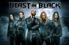 Beast In Black powraca do Polski