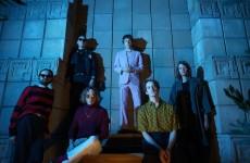 """Cage The Elephant prezentuje nową wersję """"Broken Boy"""" z Iggym Popem!"""
