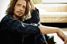 Chris Cornell: retrospektywny album już w listopadzie!