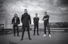 """Łukasz Drapała & Chevy zapowiada tournee """"Potwory W Trasie"""""""