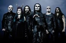 Cradle Of Filth i Moonspell na trzech wspólnych koncertach w naszym kraju!