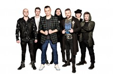 """Liber powraca z InoRos w jednym z najbardziej przebojowych singli tego roku – oto """"Miasto Smoka"""" !"""