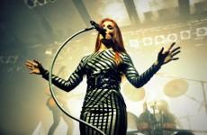 """Epica: Zobacz teledysk do """"The Solace Sytem"""" Premiera nowej EP już 1 września!"""