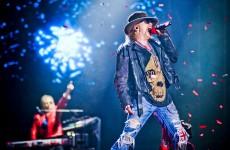 AC Roses DC, czyli dajmy sobie na wstrzymanie z krytyką...
