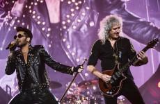 Oglądać Queen i Adama Lamberta ze sceny? To możliwe! Specjalne bilety już niebawem w sprzedaży!