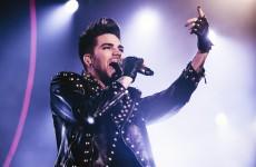 Adam Lambert przyjeżdża do Polski!