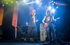 Poznaliśmy support Deep Purple w Krakowie!