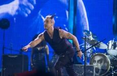 Robbie Williams: Król sceny