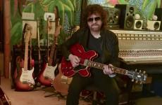 """Nowa płyta Jeff Lynne's ELO – """"From Out Of Nowhere"""" już w sprzedaży"""