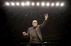 Nie żyje Ennio Morricone. Kompozytor miał 91 lat