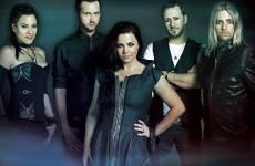 Wideo z koncertu Evanescence w Polsce