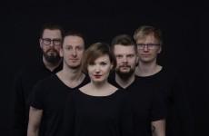 Zespół Łyko przedstawia nowy teledysk!