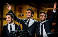 Il Volo - relacja z Taorminy na kilka dni przed polskim koncertem!