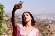 Selena Gomez najpopularniejsza w Spotify