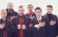 Rammstein ponownie w Polsce w przyszłym roku!
