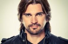 "Juanes z nowym hitem ""La Plata"""