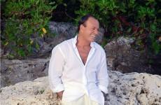 Julio Iglesias – niezbędnik koncertowy