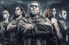 "Powerwolf świętuje wydanie ""Best Of The Blessed"" – nowa wersja festiwalowego hymnu ""Resurrection By Erection""!"