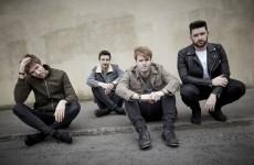 Kodaline wracają!  Posłuchaj nowego, ujawnionego po raz pierwszy w Polsce singla 'Brother'!