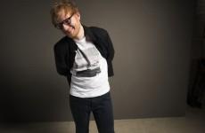 Światowa megagwiazda Ed Sheeran w Pradze!