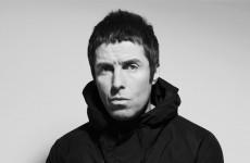Liam Gallagher ujawnia klip do nowego singla!