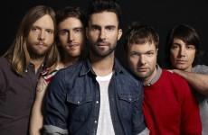 Maroon 5 z raperami podczas Super Bowl