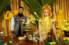 "Shakira prezentuje nowy singiel  ""Me Gusta"" z Anuelem AA"