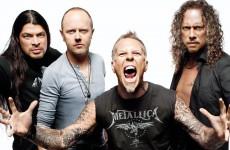 Metallica udostępniła koncert z Melbourne z 2013 roku