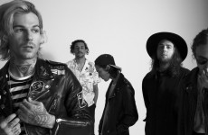 Posłuchaj nowego albumu The Neighbourhood!