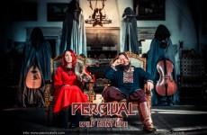 Dwa koncerty Percival już w ten weekend