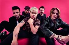 Nothing But Thieves zagrają nową płytę 'Broken Machine' na klubowym koncercie w Polsce!