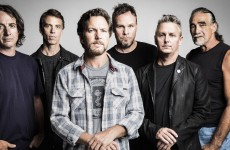 "Pearl Jam ""Let's Play Two"": premiera DVD+CD i Bluray już 17 listopada"