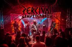 "Percival Schuttenbach ogłasza trasę koncertową ""Reakcja Pogańska""!"
