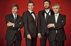 Więcej radości z Duran Duran!