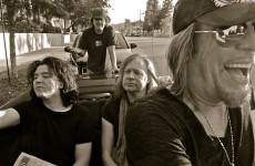 Planet of The Abts na trzech koncertach w Polsce