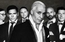 Rammstein – najnowszy album już dostępny!