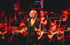 Reni Jusis - nieodłączny głos Orchestonu