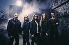 Rhapsody of Fire na jedynym koncercie w Polsce!