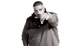 DJ Khaled prezentuje album z gwiazdorskim składem