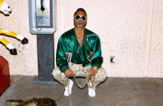 "Shabazz Palaces prezentuje klip do ""Shine A Light"" feat. Thaddillac!"
