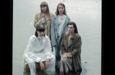 Nowy zespół wokalistki Rebeki
