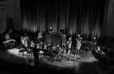 Skalpel Big Band po raz pierwszy na koncercie we Wrocławiu