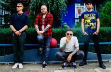 """Wrocławskie The Dog wydało nową ep-kę i cover """"Shake Dog Shake"""" The Cure"""